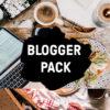 blogger pack preset shop nahled